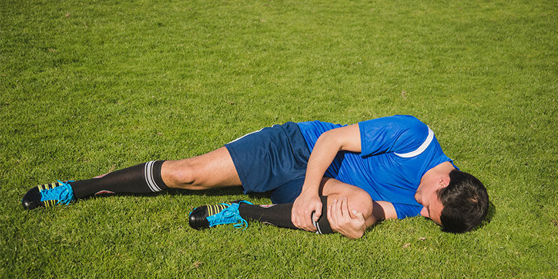 Treating Sports Injuries with Hyperbaric Oxygen Therapy